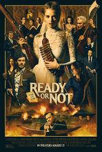 Movie poster Zabawa w pochowanego