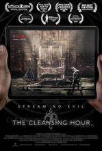 Plakat filmu Godzina oczyszczenia