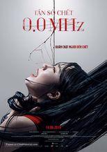 Plakat filmu 0.0 Mhz częstotliwość opętania