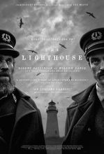 Movie poster Lighthouse