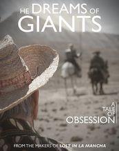Movie poster Don Gilliam i olbrzymy
