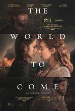 Plakat filmu Świat, który nadejdzie